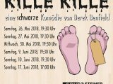 Kille Kille Plakat