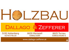 Holzbau Dallago & Zefferer